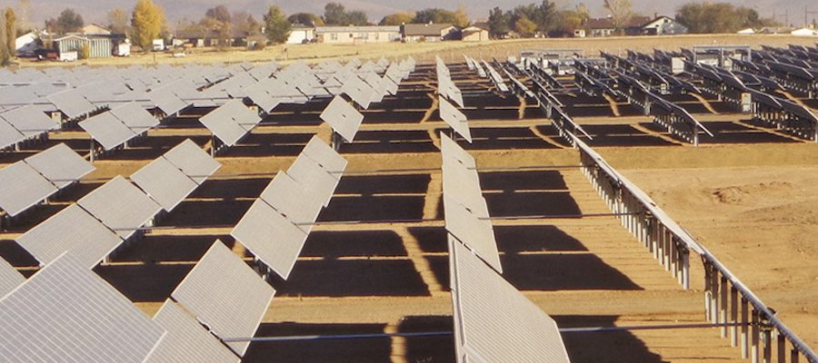 Chino Valley Solar