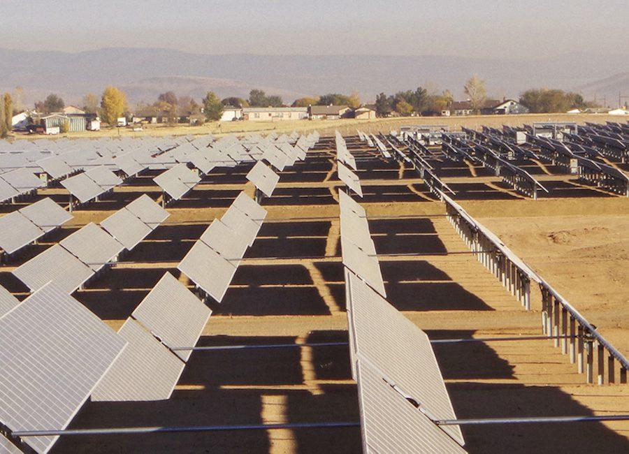 Chino Valley Solar