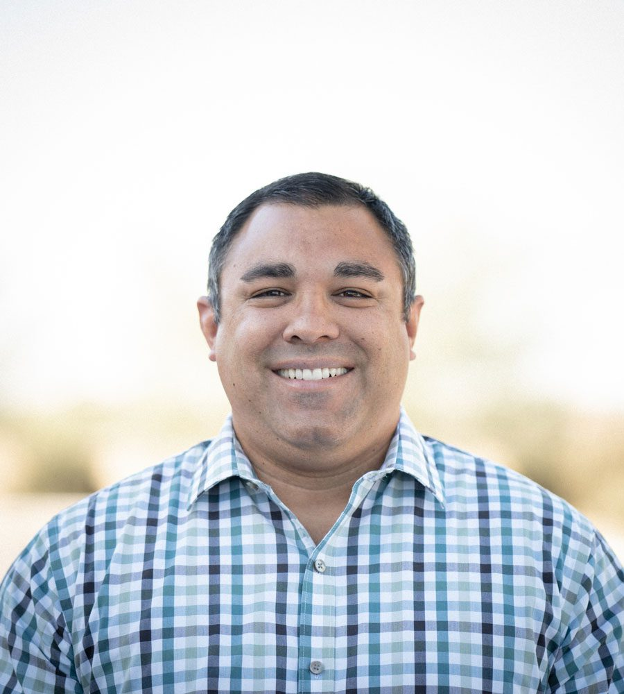 Shane Parra, Controller at Blount