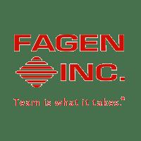 Fagen Inc. Logo