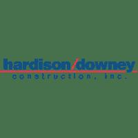 Hardison/Downey Construction, Inc. Logo