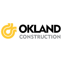 Oakland Construction Logo