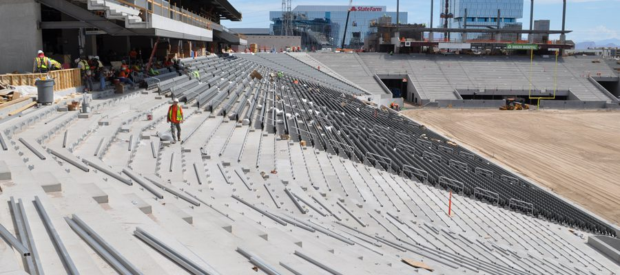 Sun Devil Stadium Renovation