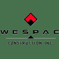 WESPAC Construction Inc. Logo